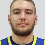 Чебуркин Дмитрий