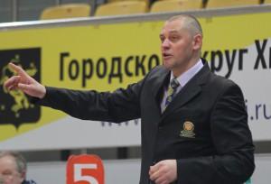 Олег Резвый