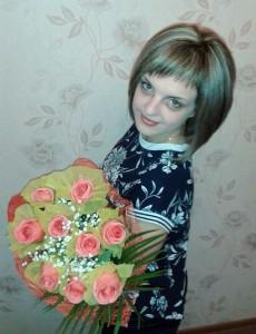 Ирина Бескоровайная